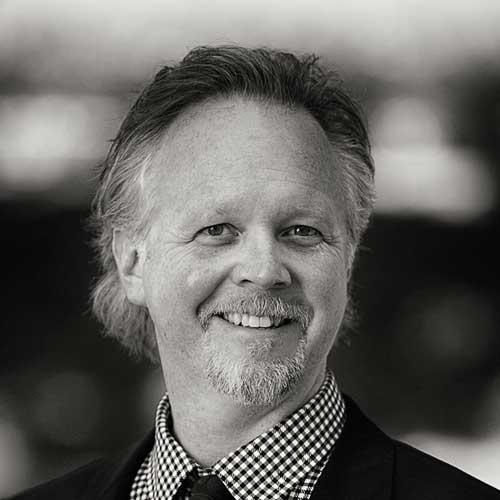 Brian Hodges