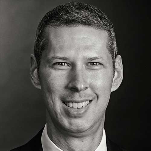 Stephen Slivinski
